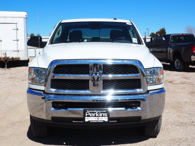 2018 Ram 2500 Crew Cab 4x4,  Pickup #578205 - photo 3