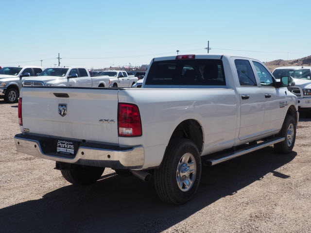 2018 Ram 2500 Crew Cab 4x4,  Pickup #578205 - photo 6
