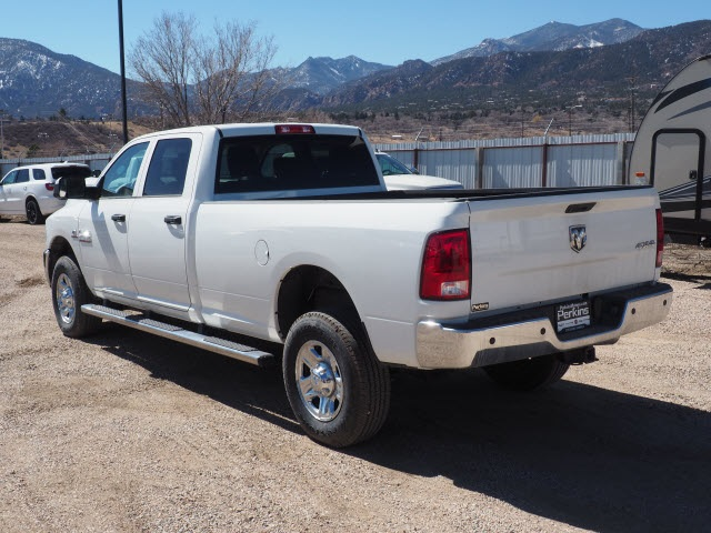 2018 Ram 2500 Crew Cab 4x4,  Pickup #578205 - photo 1