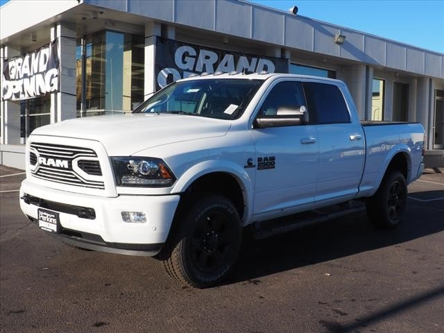 2018 Ram 2500 Crew Cab 4x4,  Pickup #578206 - photo 3