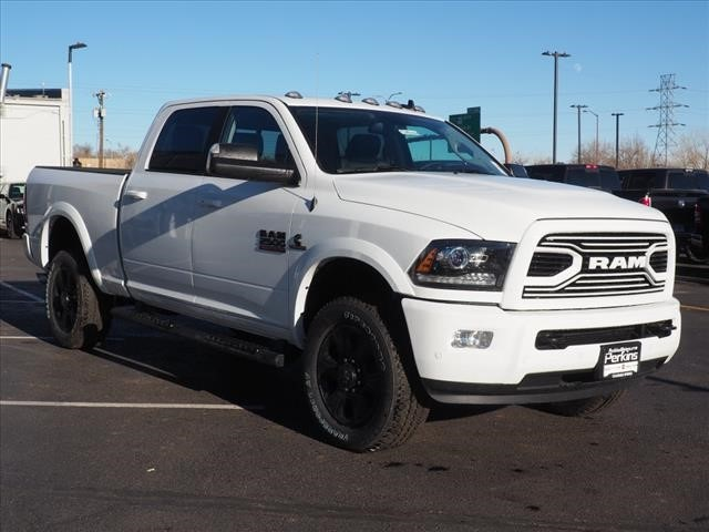 2018 Ram 2500 Crew Cab 4x4,  Pickup #578206 - photo 4