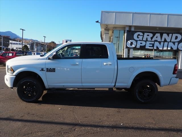2018 Ram 2500 Crew Cab 4x4,  Pickup #578206 - photo 1
