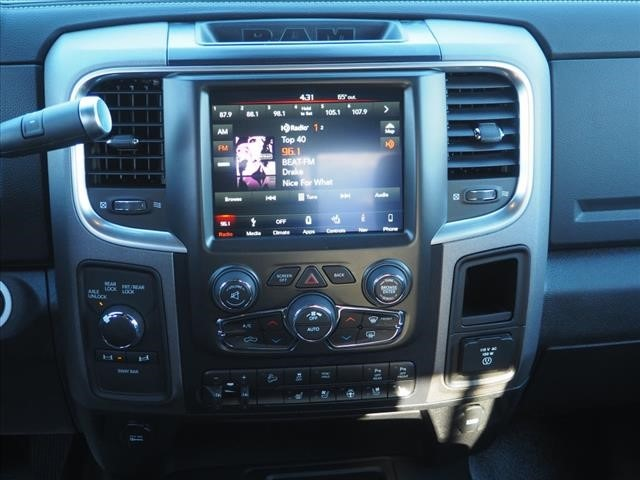 2018 Ram 2500 Crew Cab 4x4,  Pickup #578215 - photo 15