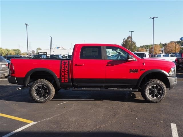 2018 Ram 2500 Crew Cab 4x4,  Pickup #578215 - photo 4