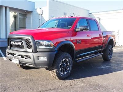 2018 Ram 2500 Crew Cab 4x4,  Pickup #578215 - photo 3