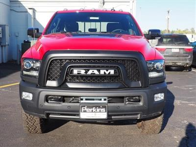 2018 Ram 2500 Crew Cab 4x4,  Pickup #578215 - photo 8