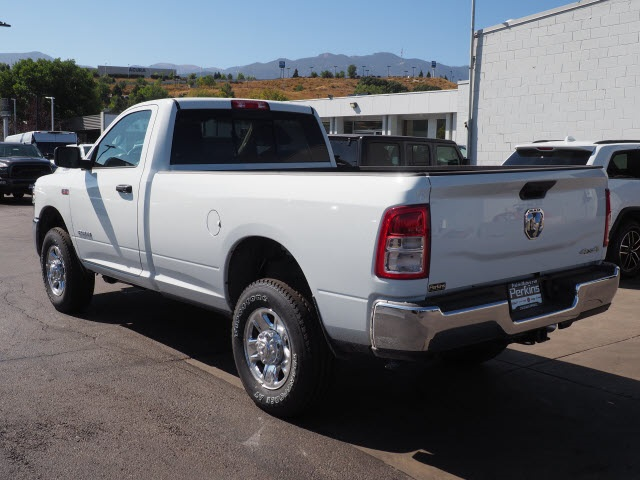 2019 Ram 2500 Regular Cab 4x4,  Pickup #579002 - photo 1
