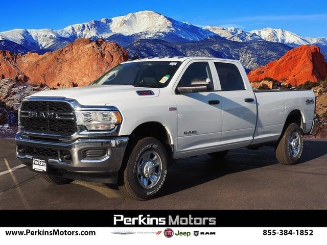 2019 Ram 2500 Crew Cab 4x4,  Pickup #579126 - photo 1
