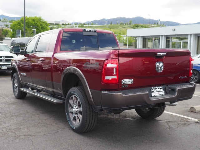 2019 Ram 2500 Mega Cab 4x4,  Pickup #579501 - photo 1