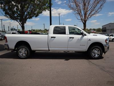 2020 Ram 3500 Crew Cab 4x4, Pickup #590114 - photo 4