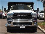 2020 Ram 3500 Regular Cab DRW 4x4, Rugby Dump Body #590902 - photo 3