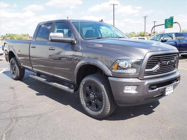 2018 Ram 3500 Crew Cab 4x4,  Pickup #598136 - photo 3