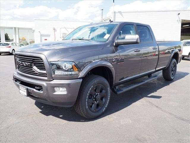 2018 Ram 3500 Crew Cab 4x4,  Pickup #598136 - photo 1