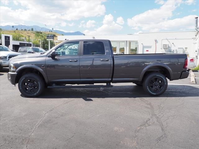 2018 Ram 3500 Crew Cab 4x4,  Pickup #598136 - photo 5
