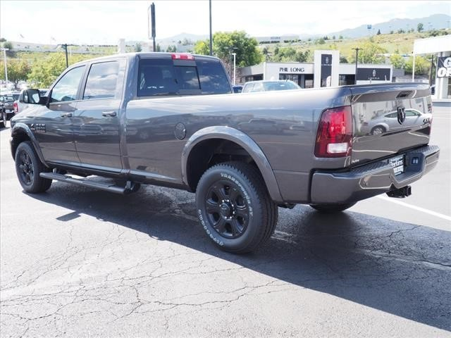 2018 Ram 3500 Crew Cab 4x4,  Pickup #598136 - photo 2