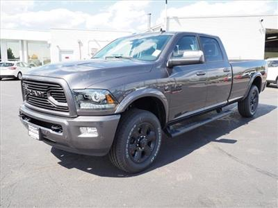 2018 Ram 3500 Crew Cab 4x4,  Pickup #598136 - photo 4