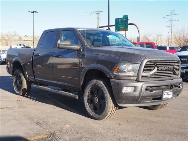 2018 Ram 3500 Crew Cab 4x4,  Pickup #598141 - photo 3