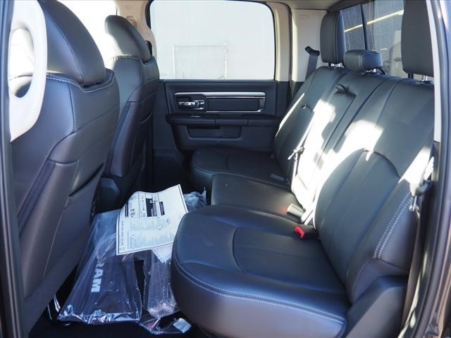 2018 Ram 3500 Crew Cab 4x4,  Pickup #598141 - photo 13