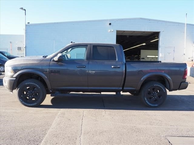 2018 Ram 3500 Crew Cab 4x4,  Pickup #598141 - photo 6