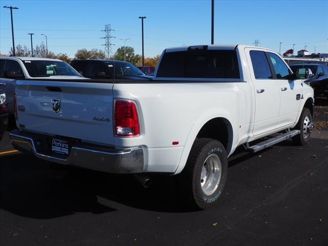 2018 Ram 3500 Crew Cab DRW 4x4,  Pickup #598143 - photo 2