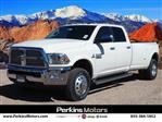 2018 Ram 3500 Crew Cab DRW 4x4,  Pickup #598146 - photo 1
