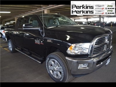 2018 Ram 3500 Mega Cab 4x4,  Pickup #598508 - photo 3