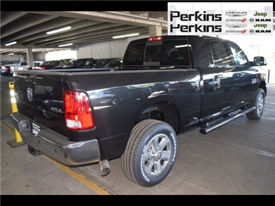 2018 Ram 3500 Mega Cab 4x4,  Pickup #598508 - photo 10