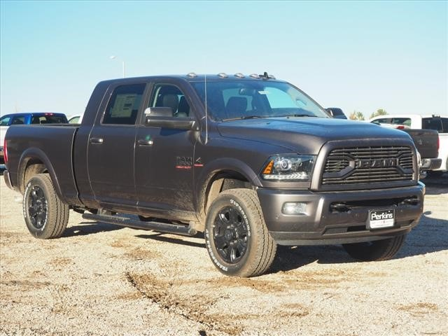 2018 Ram 3500 Mega Cab 4x4,  Pickup #598519 - photo 3