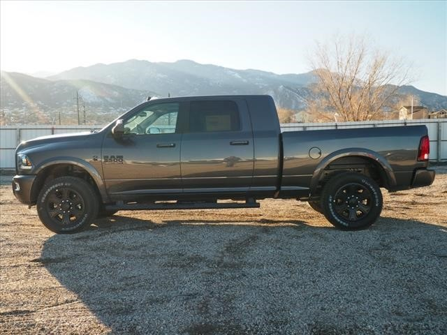2018 Ram 3500 Mega Cab 4x4,  Pickup #598519 - photo 5