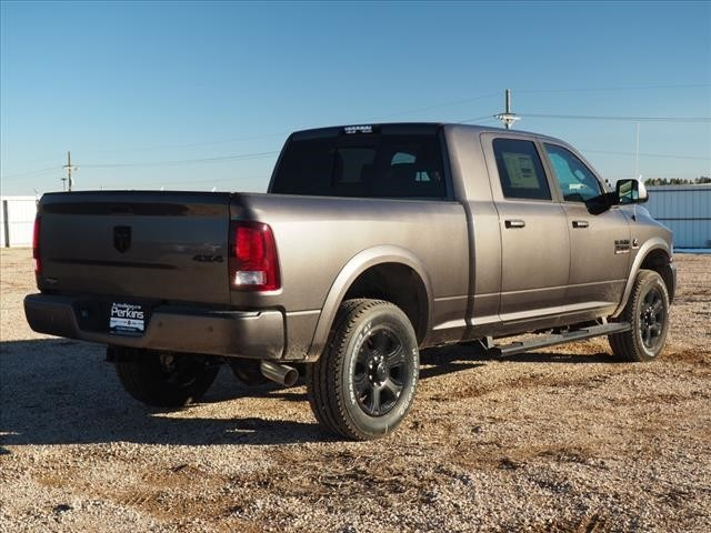 2018 Ram 3500 Mega Cab 4x4,  Pickup #598519 - photo 7
