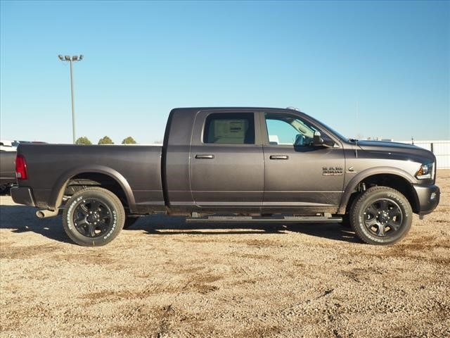 2018 Ram 3500 Mega Cab 4x4,  Pickup #598519 - photo 8