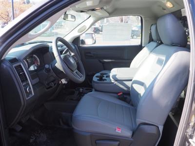2018 Ram 3500 Regular Cab DRW 4x4,  Cab Chassis #598908 - photo 14
