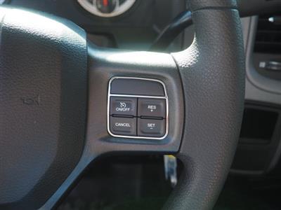 2018 Ram 3500 Regular Cab DRW 4x4,  Knapheide PGNB Gooseneck Platform Body #598908 - photo 5