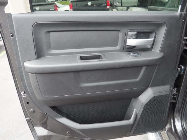 2019 Ram 3500 Crew Cab DRW 4x4,  Pickup #599101 - photo 11
