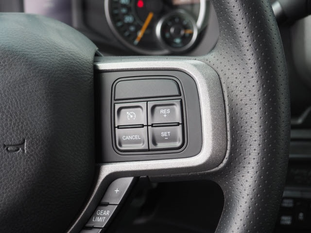 2019 Ram 3500 Crew Cab DRW 4x4,  Pickup #599101 - photo 19