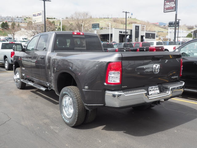 2019 Ram 3500 Crew Cab DRW 4x4,  Pickup #599101 - photo 2