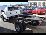 2018 Ram 4500 Regular Cab DRW 4x4,  Cab Chassis #678001 - photo 2