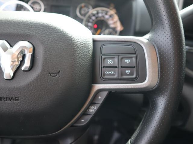 2019 Ram 4500 Regular Cab DRW 4x4, Crownline Platform Body #679001 - photo 17