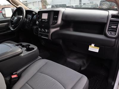 2019 Ram 4500 Regular Cab DRW 4x4, Crownline Platform Body #679001 - photo 16