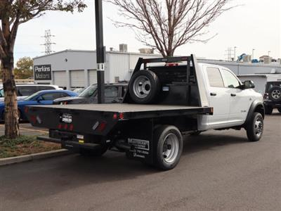 2020 Ram 5500 Crew Cab DRW 4x4, Freedom Mustang Platform Body #690508 - photo 2