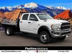 2020 Ram 5500 Crew Cab DRW 4x4, Freedom Mustang Platform Body #690508 - photo 1