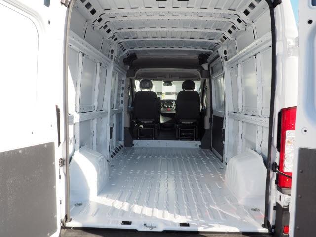 2020 ProMaster 2500 High Roof FWD, Empty Cargo Van #770036 - photo 2