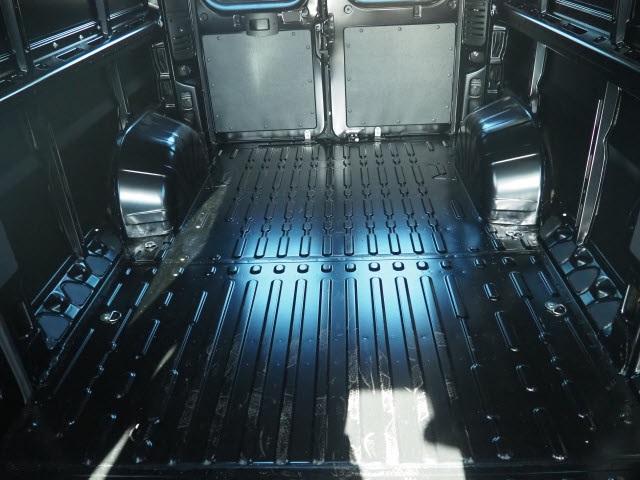 2020 Ram ProMaster 2500 High Roof FWD, Empty Cargo Van #770037 - photo 1