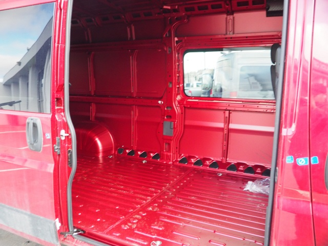 2020 ProMaster 2500 High Roof FWD, Empty Cargo Van #770038 - photo 14