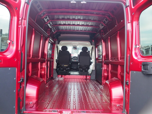 2020 ProMaster 2500 High Roof FWD, Empty Cargo Van #770038 - photo 2