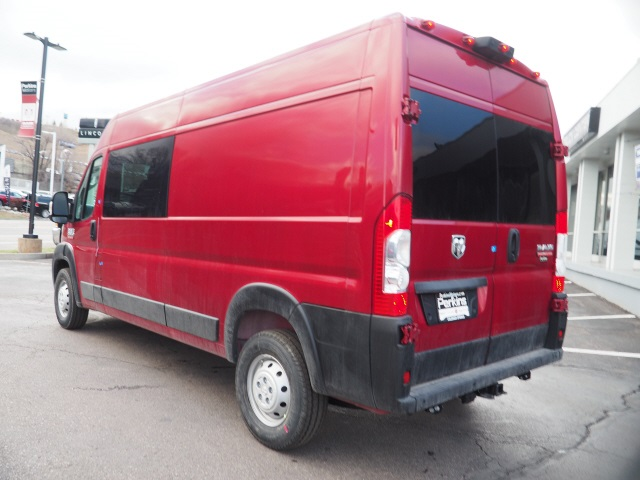 2020 ProMaster 2500 High Roof FWD, Empty Cargo Van #770038 - photo 7