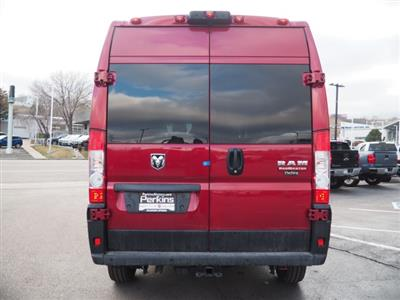 2020 ProMaster 2500 High Roof FWD, Empty Cargo Van #770038 - photo 8