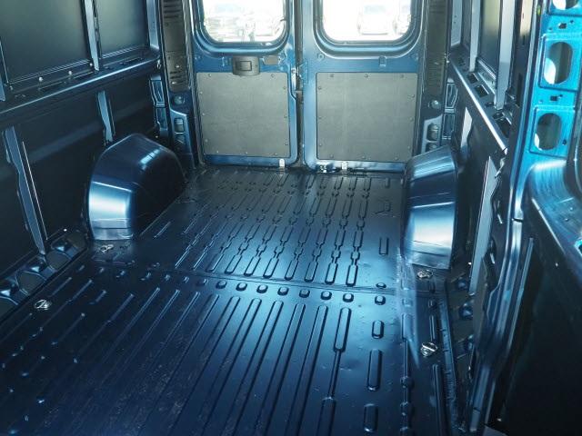 2020 ProMaster 2500 High Roof FWD, Empty Cargo Van #770040 - photo 2