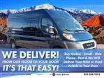 2020 ProMaster 2500 High Roof FWD, Empty Cargo Van #770040 - photo 1