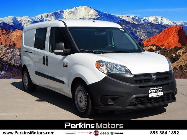 2018 Ram ProMaster City FWD, Upfitted Cargo Van #770042A - photo 1